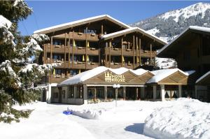 HotelKrone