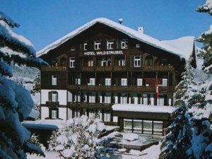 HotelWildstrubel